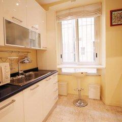 Отель Piazza Cavour Residential Apt в номере фото 2