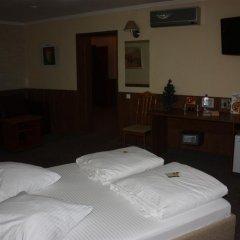 Гостиница Навигатор 3* Улучшенный номер с различными типами кроватей фото 2