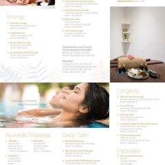 Alba Hotel 3* Улучшенный номер с различными типами кроватей фото 12