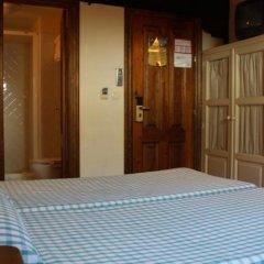 Отель Hosteria La Antigua Потес детские мероприятия фото 2
