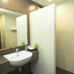 Отель P.S Hill Resort 3* Номер Делюкс с двуспальной кроватью фото 12