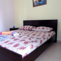 Отель Guest House Kreshta 3* Апартаменты с различными типами кроватей фото 2