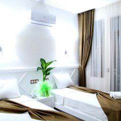 Elegance Hotel Kemer 2* Стандартный номер с различными типами кроватей фото 3