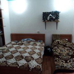 Гостиница Guest House Nika Стандартный номер с различными типами кроватей (общая ванная комната)