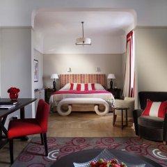Гостиница Рокко Форте Астория 5* Полулюкс разные типы кроватей