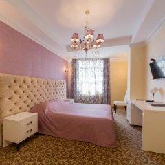 Гостиница Гостинично-ресторанный комплекс Онегин 4* Номер Делюкс с различными типами кроватей фото 4