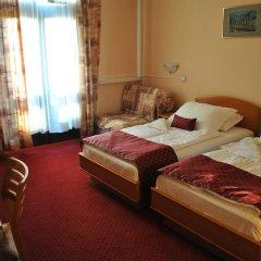 Hotel Kasina 3* Стандартный номер с различными типами кроватей фото 3