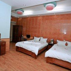 Avi Airport Hotel 2* Улучшенный номер с 2 отдельными кроватями фото 7