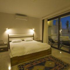 Kulube Hotel 3* Люкс с различными типами кроватей фото 5