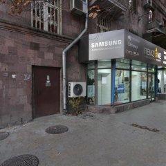 Отель Saryan Street Studio Apartment Армения, Ереван - отзывы, цены и фото номеров - забронировать отель Saryan Street Studio Apartment онлайн спортивное сооружение