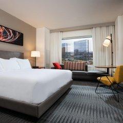 Отель Hyatt Regency Bloomington-Minneapolis Стандартный номер фото 2