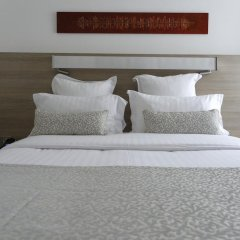 Отель Résidence Alma Marceau 4* Апартаменты с различными типами кроватей фото 3