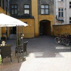 City Hotel Nebo фото 9