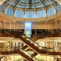 Отель The Merchant City Inn Великобритания, Глазго - отзывы, цены и фото номеров - забронировать отель The Merchant City Inn онлайн развлечения