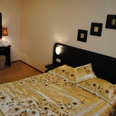 Гостиница Forum Plaza 4* Номер Business class разные типы кроватей фото 21