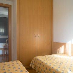 Отель Apartamento Abrevadero Барселона фото 2