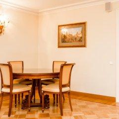 Гостиница Петровский Путевой Дворец 5* Апартаменты Премиум с разными типами кроватей фото 5