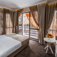 Отель 8 1/2 Art Guest House 3* Стандартный номер с различными типами кроватей фото 4