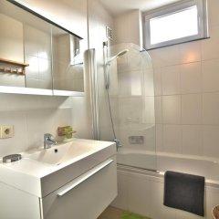 Отель Pont des anges ванная