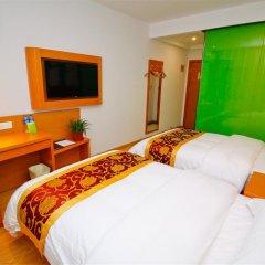 Vatica ChongQing ShaPingBa District University Town Yide Rd. Hotel комната для гостей фото 4
