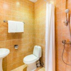 City hotel Tallinn 2* Стандартный номер с различными типами кроватей фото 4
