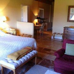 Отель Valdepalacios 5* Стандартный номер с различными типами кроватей фото 15