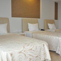 Tugra Hotel Стандартный номер с различными типами кроватей фото 8