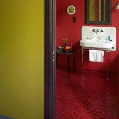 Dorsia Hotel & Restaurant 4* Номер категории Премиум с различными типами кроватей фото 6
