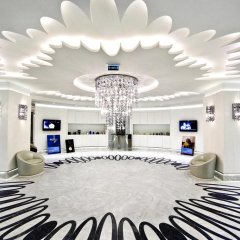 Wyndham Grand Istanbul Kalamis Marina Турция, Стамбул - 7 отзывов об отеле, цены и фото номеров - забронировать отель Wyndham Grand Istanbul Kalamis Marina онлайн интерьер отеля фото 2