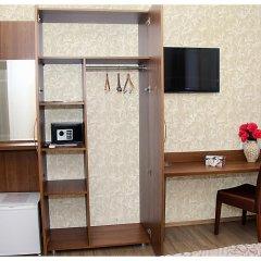 Отель Rustaveli Palace Номер категории Эконом с различными типами кроватей фото 17