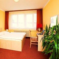 Отель Charles Central 3* Стандартный номер с различными типами кроватей фото 9