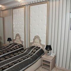 Отель Karat Inn Полулюкс с различными типами кроватей фото 9
