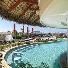 Отель The Reserve at Paradisus Palma Real - Все включено 5* Люкс с различными типами кроватей фото 18