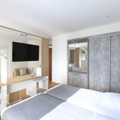 Отель Suisse 3* Улучшенный номер с различными типами кроватей фото 2