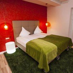 Отель Annex Copenhagen 2* Стандартный номер с различными типами кроватей фото 4