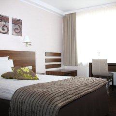 Отель Mercure Marijampole 4* Улучшенный номер с различными типами кроватей