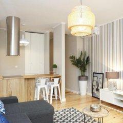 Отель Flores Guest House 4* Улучшенные апартаменты с различными типами кроватей фото 10