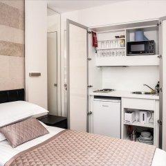 Отель 88 Studios Kensington Студия с различными типами кроватей фото 7