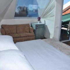 Patara Prince Hotel & Resort - Special Category 3* Стандартный номер с различными типами кроватей фото 15