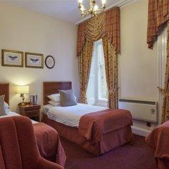 Old Waverley Hotel 3* Стандартный номер с 2 отдельными кроватями фото 8