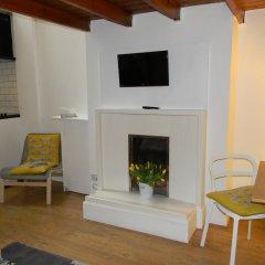 Отель Glenmore Suites Лондон комната для гостей фото 5
