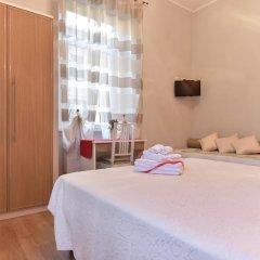 Отель Claudia Suites 3* Номер Делюкс с различными типами кроватей фото 14