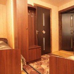 Гостиница Preluky Стандартный номер с 2 отдельными кроватями