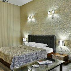 Гостиница Аллегро На Лиговском Проспекте 3* Люкс с различными типами кроватей фото 24