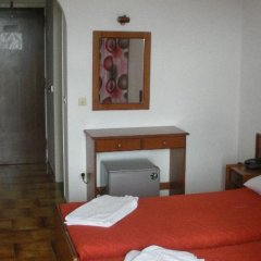 Отель Eliana комната для гостей
