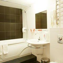 Парк Сити Отель 4* Люкс повышенной комфортности с разными типами кроватей