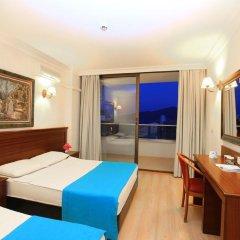 Kayamaris Hotel комната для гостей фото 4