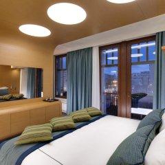 Дизайн-отель СтандАрт 5* Номер Делюкс с разными типами кроватей фото 3