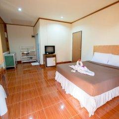 Отель Poonsap Resort 2* Стандартный номер фото 6