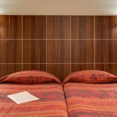 Отель Hôtel Terminus Montparnasse 3* Стандартный номер с различными типами кроватей фото 3